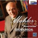 マーラー: 交響曲 第2番 「復活」/ズデニェク・マーツァル/チェコ・フィルハーモニー管弦楽団
