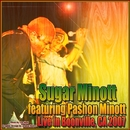 Live In Boonville, CA 2007/Sugar Minott and the family