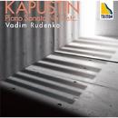 カプースチン : ピアノ・ソナタ第9番 他/ワディム・ルデンコ
