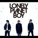 LONELY PLANET BOY/SISTERJET