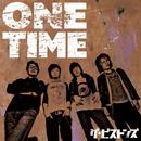 ONE TIME/ザ・ピストンズ