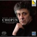 ショパン: ピアノ・ソナタ 第2番&第3番/スケルツォ 第2番/2つのノクターン 作品48/セルゲイ・エデルマン
