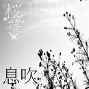 曇りのち晴れ/桜華