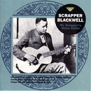 Mr.Scrapper's Blues Guitar/SCRAPPER BLACKWELL