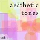 aesthetic tones vol.1/きらきらカルテット♪