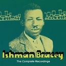 The Complete Recordings/ISHMAN BRACEY