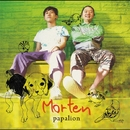 Morten/papalion