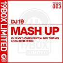 Mash Up/DJ 19