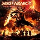 焔の巨人スルト襲来/Amon Amarth