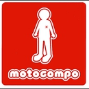 DESKTOP ROMANCER/MOTOCOMPO