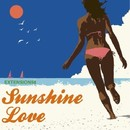 SUNSHINE LOVE/EXTENSION58
