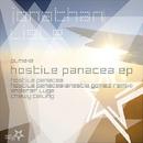 Hostile Panacea EP/Jonathan Lisle