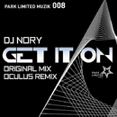 Get It On/DJ Nory