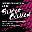 Super Queen/DJ 19