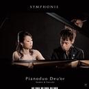 SYMPHONIE/ピアノデュオ ドゥオール