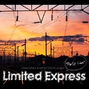 PARTY LINE/DAISHI DANCE & MITOMI TOKOTO project. Limited Express