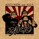 ZAIGO/JUSTY WIDE & N.O.Y