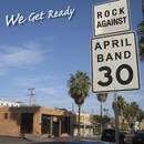 We Get Ready/APRIL BAND