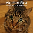 Viridian First -Yell For You-/Viridian