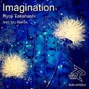 Imagination/Ryoji Takahashi