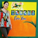 For You/TAKAHI