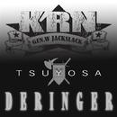 TSUYOSA feat. KRN × DERINGER/SINGERS GUILD
