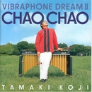 CHAO CHAO VIBRAPHONE DREAM2/玉木孝治