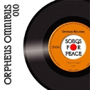 オルフェウス復興支援オムニバス「SONGS FOR PEACE」010/cor