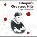 Chopin's Greatest Hits 珠玉のショパン名曲集/クシシュトフ・ヤブウォンスキ