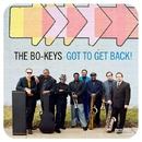 Got to Get Back!/The Bo-Keys