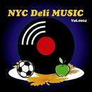 翼よ走れ!-キャプテン翼応援歌-(NYC Deli Music ver.)/NYC Deli Music