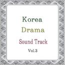 K-DRAMA OST  VOL.3/S.H PROJECT