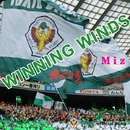 WINNING WINDS/Miz