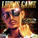 LIFE IS GAME/D-FRIS