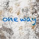 One Way/シュビドゥバ