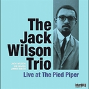 Live At The Pied Piper + 2/ジャック・ウィルソン