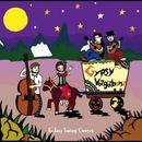G-JAZZ SWING COVERS/GYPSY VAGABONZ