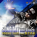 SONG TRY feat.DAG FORCE/YOUNG DAIS