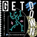 Get Down (Special Cccrash Mixxx)/Punks Jump Up