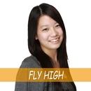 FLY HIGH/田中留美