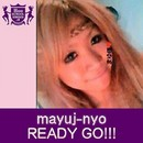 READY GO!!!(HIGHSCHOOLSINGER.JP)/mayuj-nyo