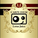 CARPE DIEM/Lotus Juice