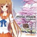 mirai music/vividblaze