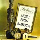 西部開拓史 ムード アメリカの旅 峠の我が家/101 ストリングス オーケストラ