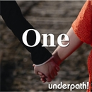 One/underpath!