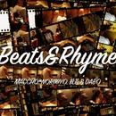 BEATS & RHYME/MACCHO(from OZROSAURUS),Norikiyo,般若&DABO