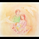 ありがとう ~Dear my parents~/BLACK SWAN