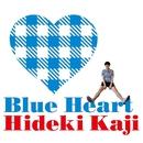BLUE HEART/カジヒデキ