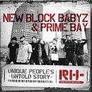 RH- 9th 'stay back'/NEW Block Babyz&Prime Bay