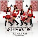 TRUMP TRAP/SKETCH